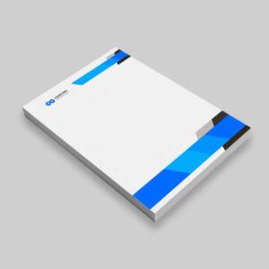 Papier à Entête